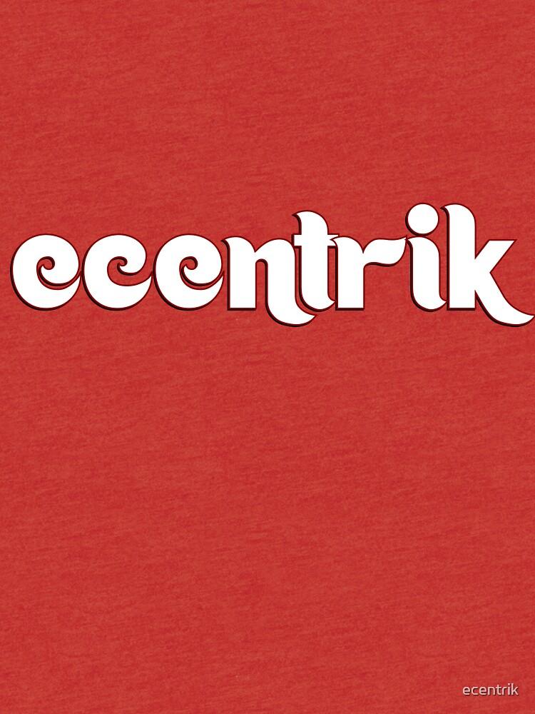 1980 by ecentrik