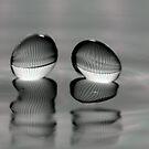 Dancing Drops by VladimirFloyd