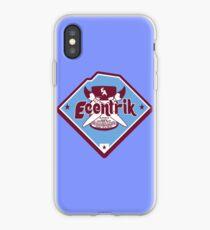 Philliedelphia iPhone Case
