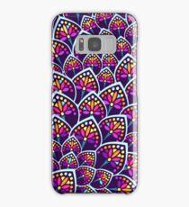 Madeleine Pattern Samsung Galaxy Case/Skin