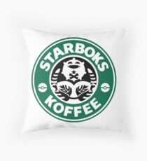 Starboks Koffee 2.0 Coussin