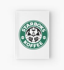 Starboks Koffee Hardcover Journal