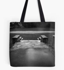 Grand stand Tote Bag