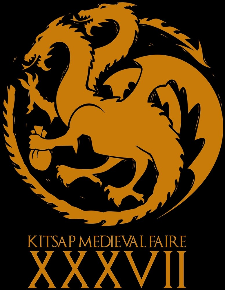 Kitsap Medieval Faire 2019 by JuneFaire