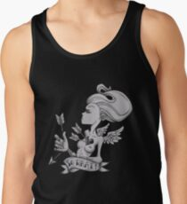 So What Tank Top