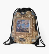 The Doge's Palace in Venice Drawstring Bag