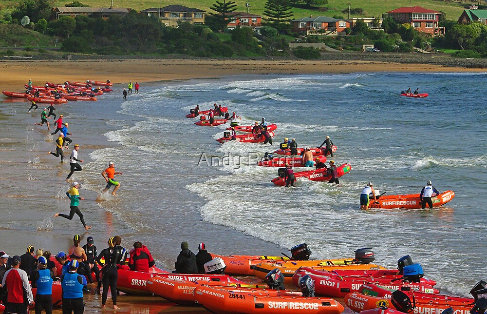 Racing at Penguin (54) by Andy Berry
