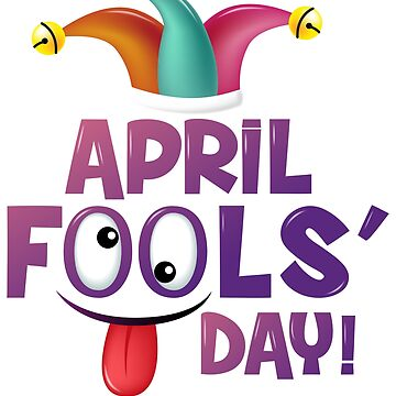 April Fools Day by TrendJunky