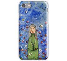 Persephone iPhone Case/Skin