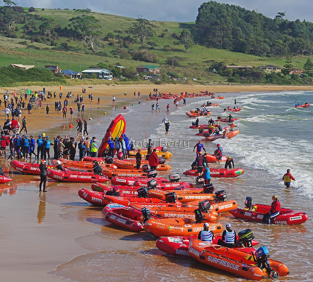 Racing at Penguin (62) by Andy Berry