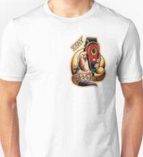 Barber 08 T-Shirt