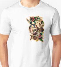 Barber 09 Unisex T-Shirt