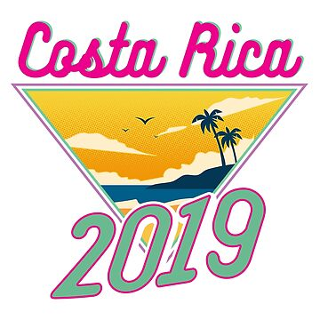 Family Vacation 2019 Costa Rica by KanigMarketplac