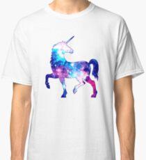 Camiseta clásica Unicornio basico