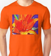 Big Orange Lily T-Shirt