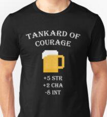 Tankard of courage T-Shirt