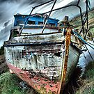 Derelict by Paul Reay