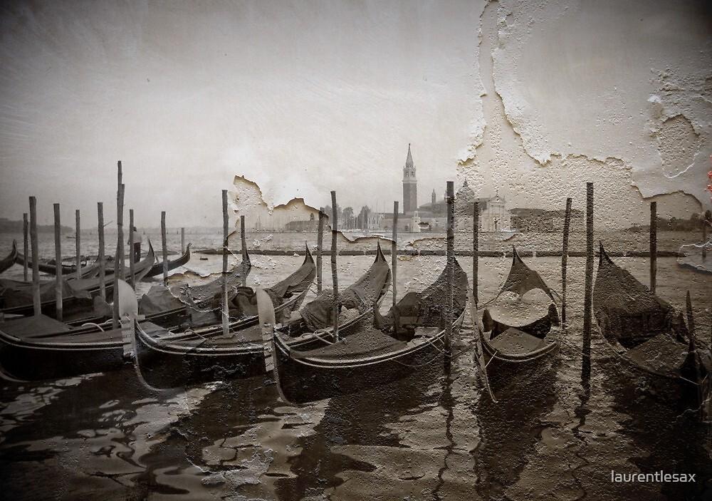 Venise by laurentlesax