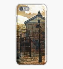 B & O Museum Ellicott City, MD iPhone Case/Skin