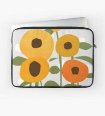 Sunflowers Laptop Sleeve