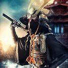 «Samurai» de Rebeca Saray