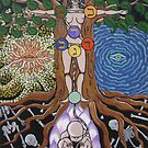 Tree Of Wisdom by RainbowSerpent