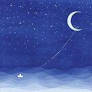 Folge dem Mond von VApinx