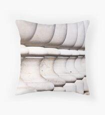 Balustrade Throw Pillow