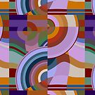 Colour Revolution Square ONE by BigFatArts