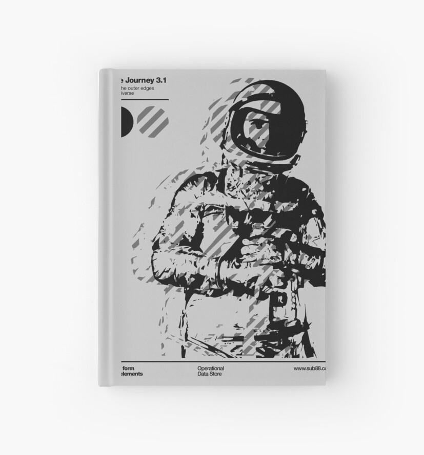 Space Journey 3.1 (black by sub88