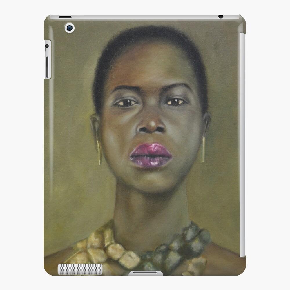 PROUD BEAUTY iPad Case & Skin