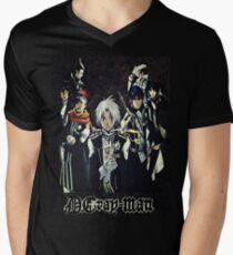 D. Gray Man - Group T-Shirt