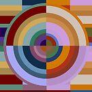 Colour Revolution Square ELEVEN by BigFatArts