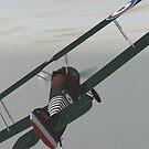 Sopwith Camel by 3dHistory