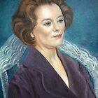 My Mother by Cathy Amendola