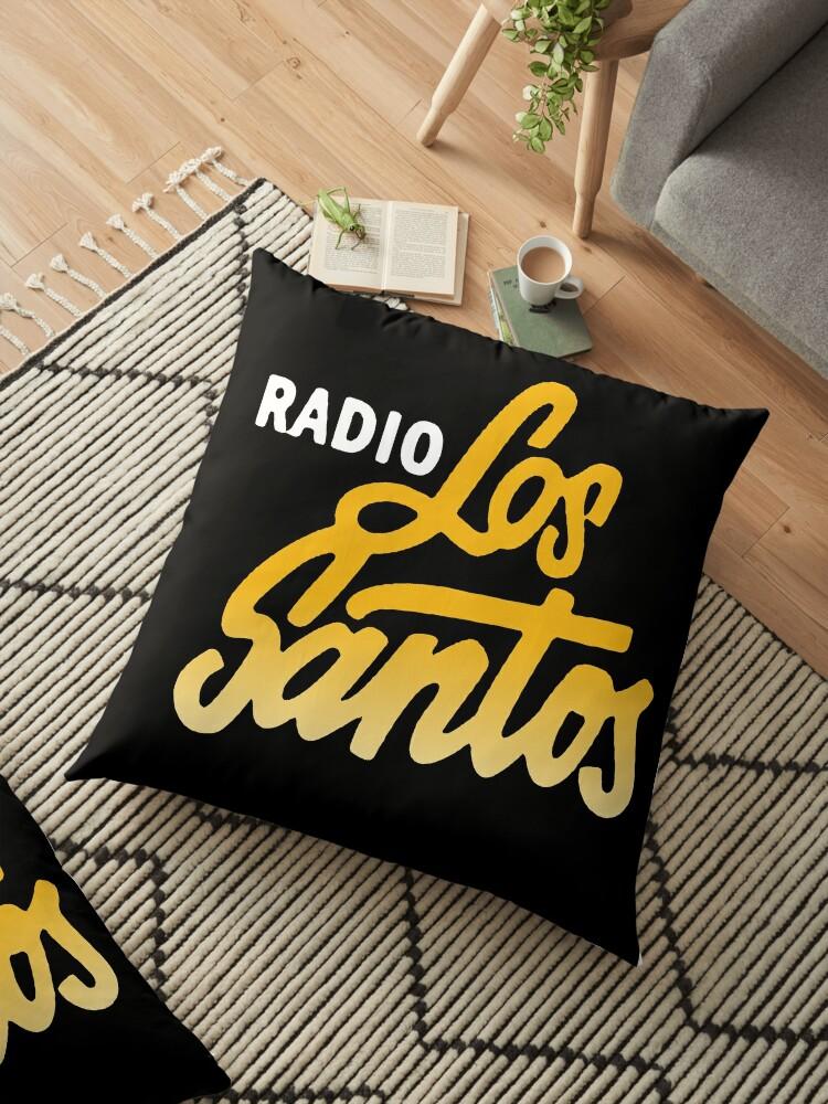 gta los santos underground radio