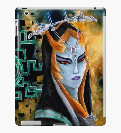 The Princess of Twilight iPad Case/Skin
