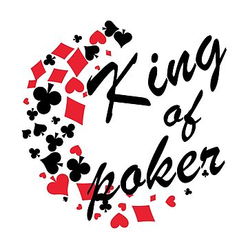 King Of Poker by SmartStyle