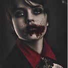 «little Vampire» de Rebeca Saray