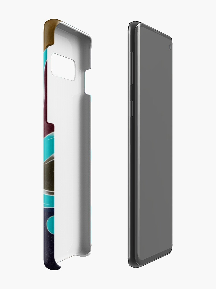 Alternate view of Points Of Return, No. 1 Case & Skin for Samsung Galaxy
