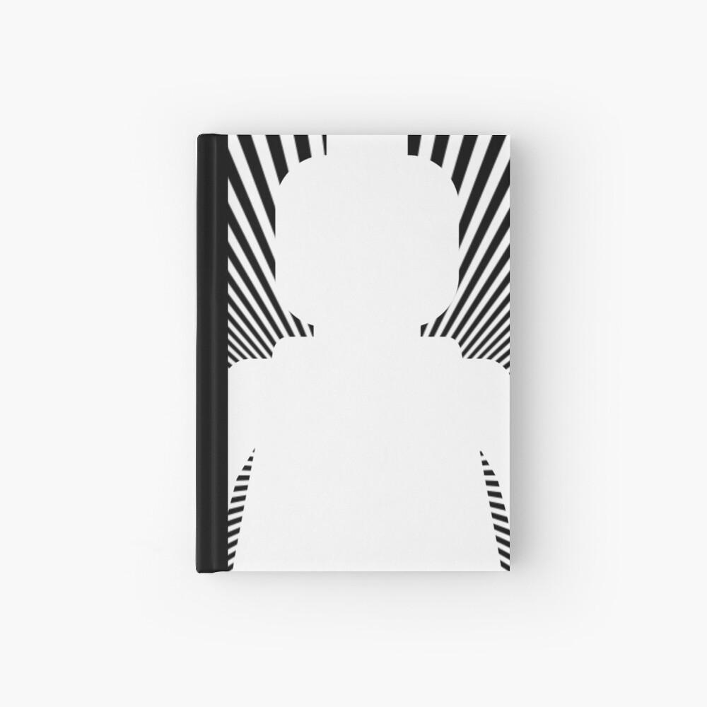 VORTEX MINIFIG Notizbuch
