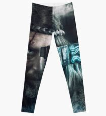 Viking Legging