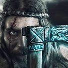 «Viking» de Rebeca Saray