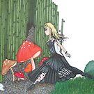 Alice by Katz Karma