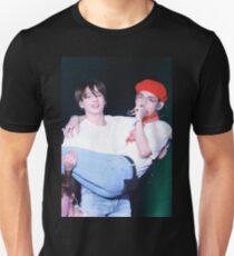 Camiseta ajustada MANUAL DE ANPANMAN