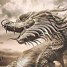 «Golden Dragon» de Rebeca Saray