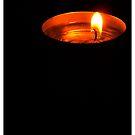 Tea Light by Gozza