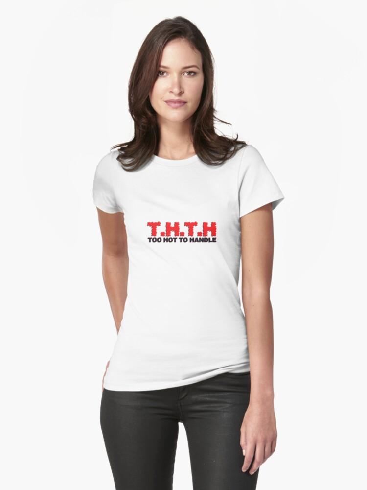 T.H.T.H by vampvamp