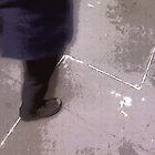 London Feet # 01.02 by Benedikt Amrhein