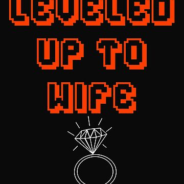 Leveled Up To Wife by 64thMixUp